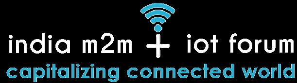 India m2m + iot forum logo