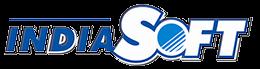 IndiaSoft logo