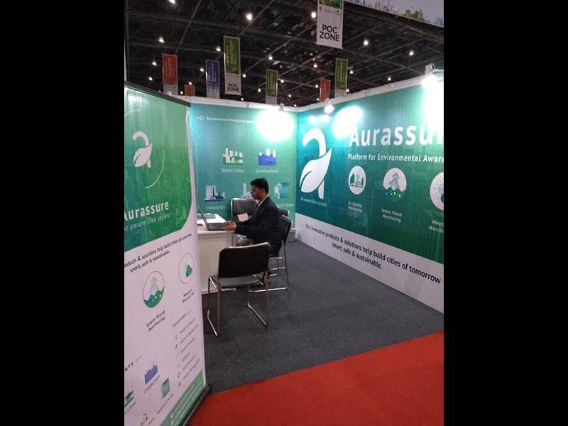 Smart City Expo India